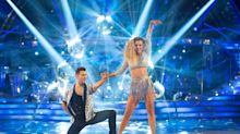 Strictly's Ashley Roberts opens up about Giovanni Pernice romance