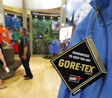 Gore-Tex: Inventor of waterproof fabric Robert Gore dies aged 83