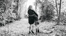 Here's why younger siblings are their parents' favourite