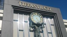 Tiffany Earnings Top, But Jeweler's Revenue, Same-Store Sales Miss