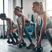 女生都要強身健體!6個健身動作讓你體能值暴升