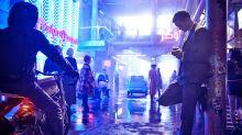 'Mute' trailer: Alexander Skarsgård scours future Berlin for his lost love in Duncan Jones's Netflix film