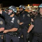 More George Floyd protests planned in NYC, but no curfew after another night of clashes, violence