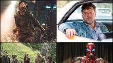 All the movies screening in Malaysian cinemas this July