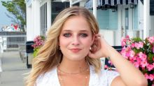 'AGT' Star Jackie Evancho Pens Emotional Note About Child Star Past and the Men Who 'Wanted to Hurt' Her