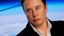 Don't hold your breath waiting for Apple or Amazon to buy Tesla, Morgan Stanley analyst warns in private investor call