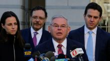Corruption trial of Senator Menendez ends in mistrial