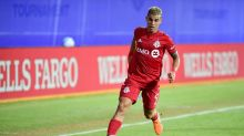 New York upset Toronto to reach MLS last eight, avenge playoff loss