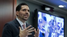 Dean Blandino, NFL's vice president of officiating, resigns