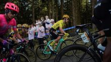 Tour de France rookie Hirschi wins longest stage