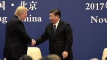 Trump takes victory lap for slowdown in Chinese economy