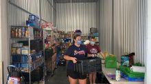 Heartbreak in the Magic Kingdom: Laid-off Disney workers turn to food banks as coronavirus devastates Florida tourism