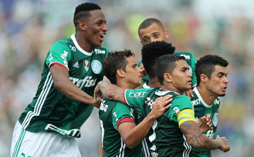 É pra valer! Com recorde de clubes, brasileiros tentam quebrar jejum na Copa Libertadores – veja os prognósticos da primeira rodada