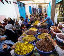Ramadan in Libya: little cash and too much violence