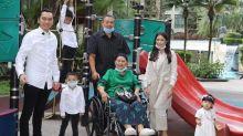 Top 3 Berita Hari Ini: Kebersamaan SBY dengan Cucu-Cucu Sambil Kenang Ani Yudhoyono