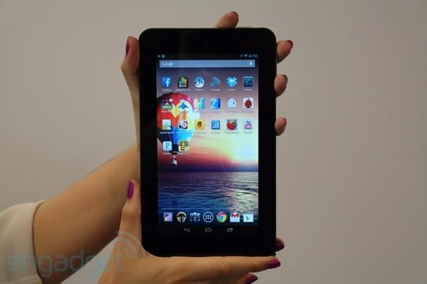 HP Slate 7 review: HP's budget Android tablet is less of a hit, more of a miss