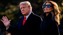 'Like zoo animals': Book's bizarre claim about Trump marriage