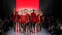 Exclusive look at NY Fashion Week: It costs a fortune, but it's 'best bang for the buck'