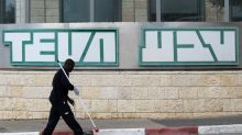 Teva to reduce size of board after June shareholders meeting