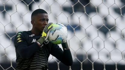Andrew comenta estreia do Botafogo no Brasileirão Sub-20: 'Representar bem essa estrela'