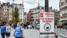 Covid-19: Lille, Lyon, Grenoble et Saint-Étienne passent en zone d'alerte maximale