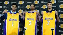 Gottlieb: Can Lakers reach the Western Conference Finals in the next two seasons?