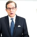 Fox News' Chris Wallace Shares Hilarious Recipe For Reconciliation This Thanksgiving