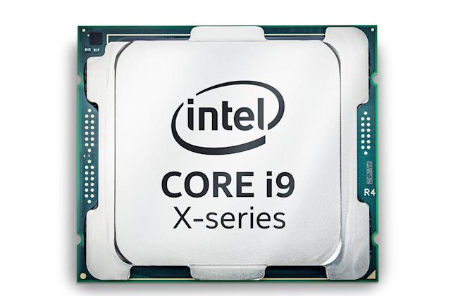 Intel's Core i9 Extreme Edition CPU is an 18-core beast