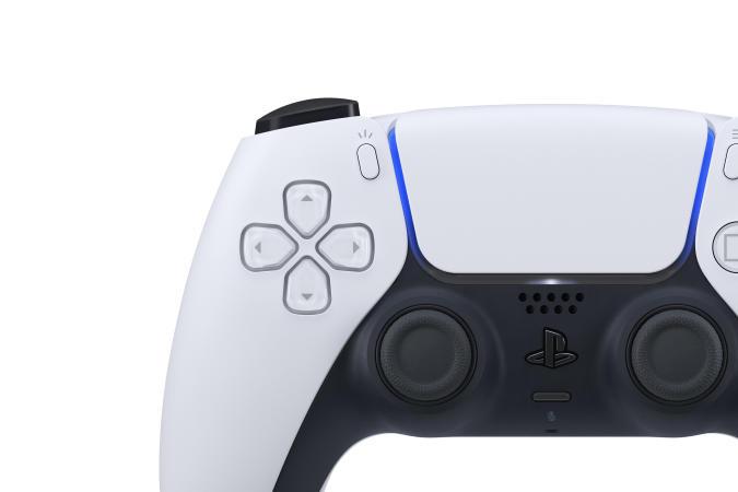 Sony's PS5 DualSense controller