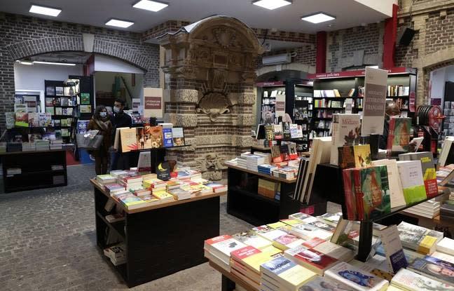 Loiret: Une libraire offre les bénéfices du livre d'Eric Zemmour pour aider les migrants