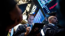 US STOCKS-Wall St slips as trade deal doubts return