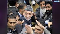 Ex-Obama Aide: Karzai Is Being 'reckless'