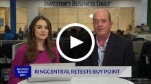 RNG Retests Buy Point