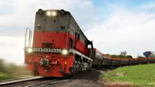 Canadian National Railway's Record-Breaking Streak Continues