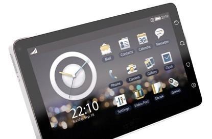 Olive Telecom's OlivePad reviewed, we wish we spoke Hindi (video)