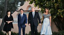 Melania Trump's style file: What the First Lady wears
