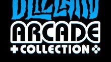 CORRECTING and REPLACING Blizzard® Arcade Collection Brings Back the Games That Led to the Creation of Blizzard Entertainment