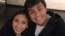 Matteo Guidicelli: What's mine is hers!