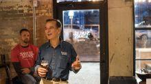 Boston Beer founder Jim Koch opens Sam Adams' taproom in Cincinnati: PHOTOS