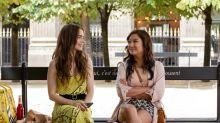 【電影LOL】大熱劇Emily in Paris女主角 3套Lily Colins走漏眼之作
