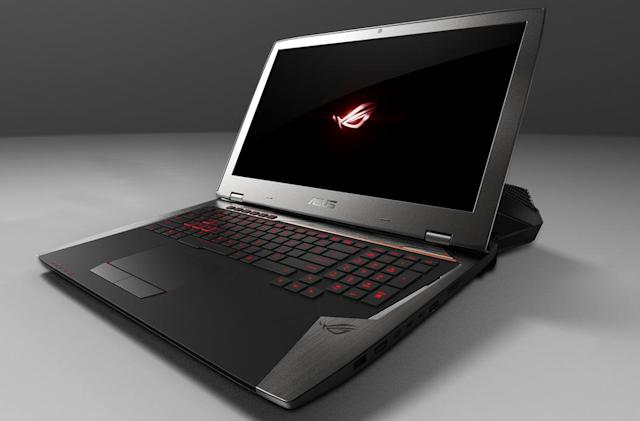 NVIDIA brings its top-end desktop graphics to laptops