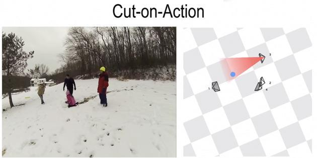Disney tech auto-edits your raw footage into watchable video
