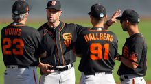 MLB rumors: Giants close to hiring J.P. Martinez as assistant pitching coach