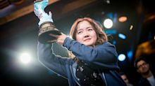 【BZCon19】創造歷史!VK.Liooon 成首位《爐石戰記》女性世界冠軍!
