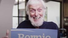 Bernie Sanders Picks Up Key Endorsement From Dick Van Dyke: 'Age … It Really Doesn't Matter'