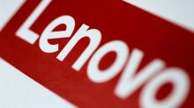 Lenovo's third-quarter beat, confidence on managing virus impact boost shares