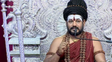 Rape-Accused Nithyananda May Have Obtained Belize Passport, is Likely Hiding in the Caribbean