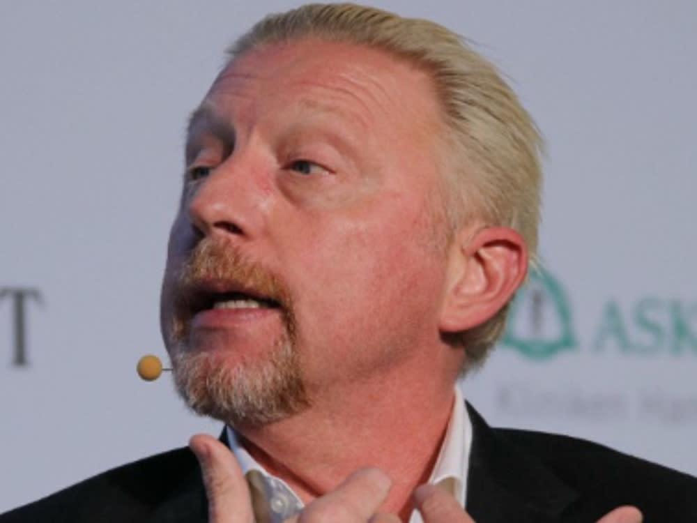 Boris Becker News Heute