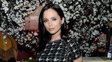 Eliza Dushku Gets Personal About Alcohol and Opiate Addiction