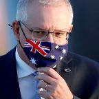 China's WeChat blocks Australian PM in doctored image dispute